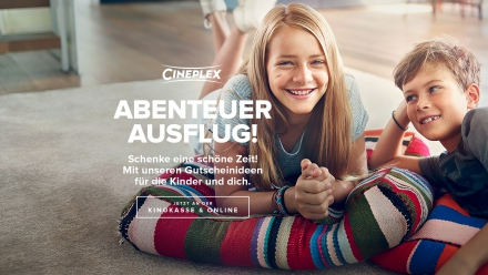 Cineplex Marketing-Kommunikation