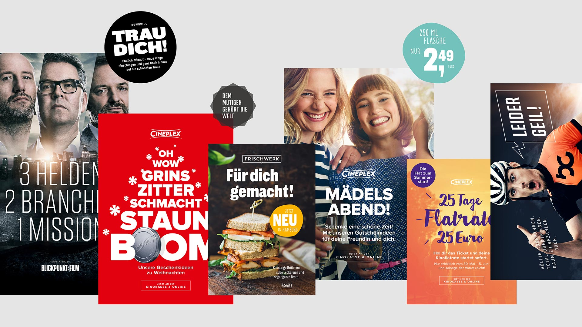 Art Director Marketing-Kommunikation